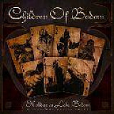 children of bodom holiday at lake bodom