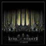 king of asgard-to north-cover