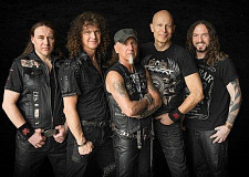 Accept Line Up 2015