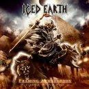 iced earth review